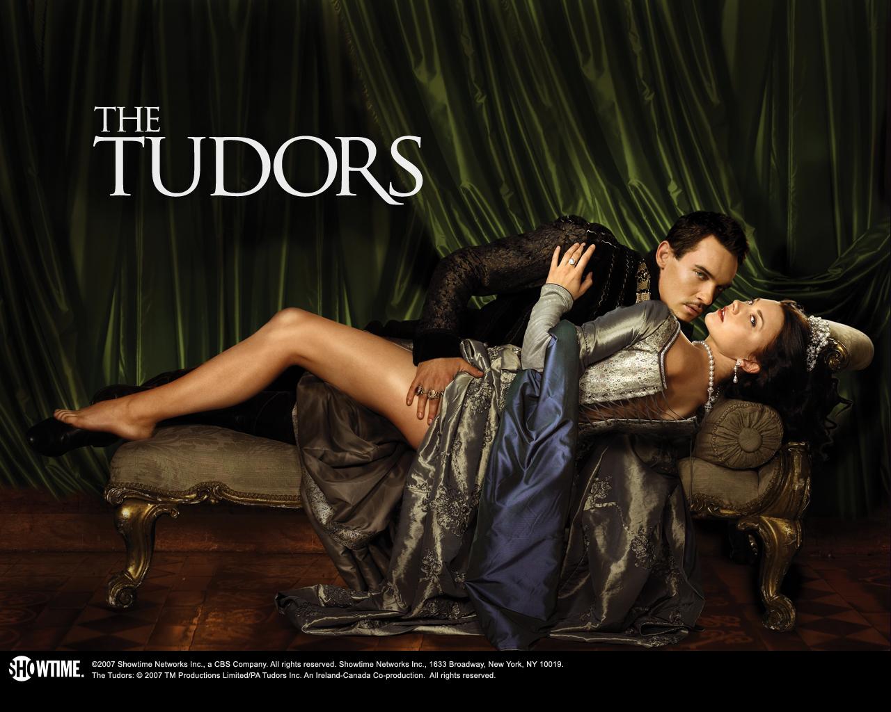 tudor serie tv  The Tudors, recensione della serie TV con Jonathan Rhys Meyers