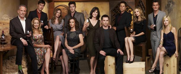 Brothers & Sisters – Episodi stagione 5