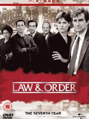 Law and Order – Episodi stagione 7