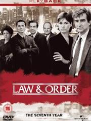 Law and Order – Episodi stagione 7