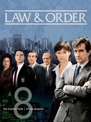 Law and Order – Episodi stagione 8