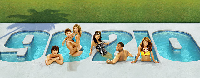 The CW cancella 90210 per bassi ascolti