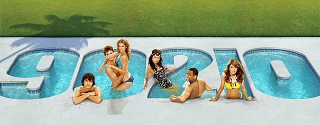 90210: Shenea Grimes è felice per i 100 episodi e per il ritorno di alcuni personaggi