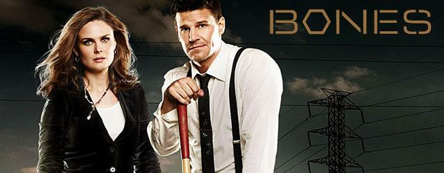 Bones: la serie è stata rinnovata per un'ultima stagione