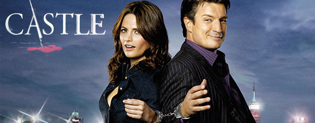Castle: Nathan Fillion parla di Rick Castle e Kate e dello show