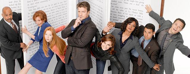 Castle – Detective tra le righe: Penny Johnson Jerald non tornerà per la stagione 8