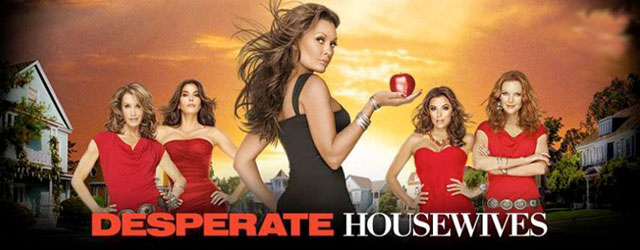 Desperate Housewives, the Final Season: ecco cosa accadrà