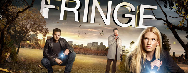 Fringe rinnovato per una quarta stagione