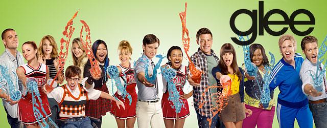 Il presidente della GLAAD difende Glee