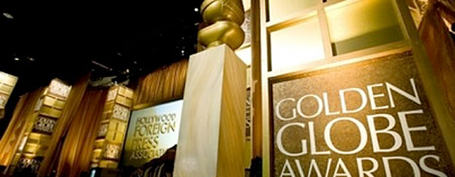 Golden Globe 2012: le nomination