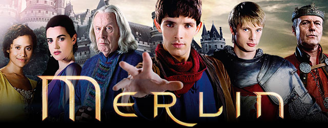 Merlin: il trailer della quinta stagione e la data della premiere