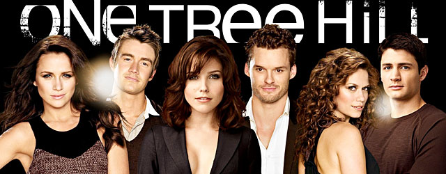 La Settima Stagione di One Tree Hill Su Rai2