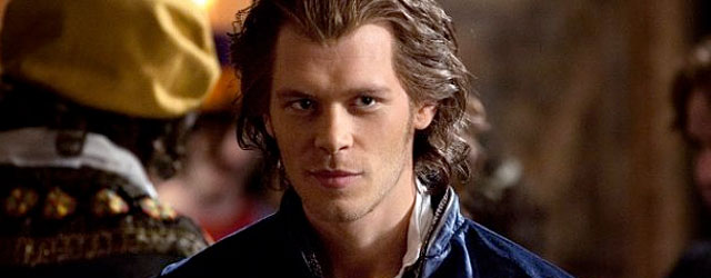 The Vampire Diaries: Joseph Morgan e Persia White a Better Mornings Atlanta per Revelation