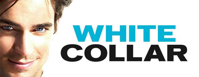 White Collar Trailer