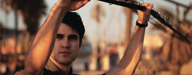 """Glee: Darren Criss parla del brano """"This Time"""" l'ultimo assolo di Rachel Berry (Lea Michele)"""