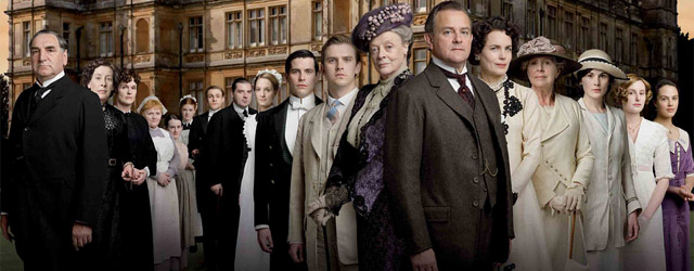 Downton Abbey: trailer 2a stagione e data premiere