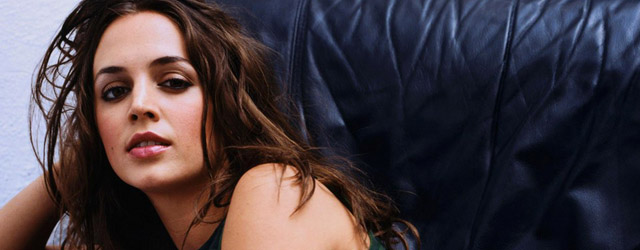 Eliza Dushku torna in tv con un remake di The Saint