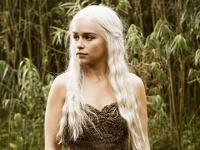 Game of Thrones Emily Clarke02 Emilia Clarke parla del suo ruolo in Game of Thrones