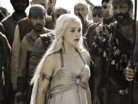 Game of Thrones Emily Clarke04 Emilia Clarke parla del suo ruolo in Game of Thrones