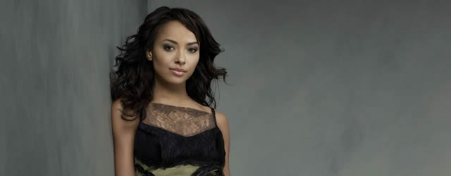 The Vampire Diaries: 'Power' il nuovo singolo di Kat Graham