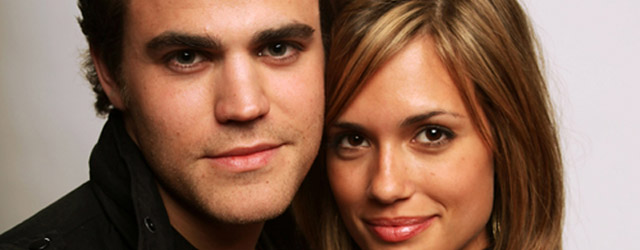The Vampire Diaries: Paul Wesley e Torrey DeVitto vendono casa