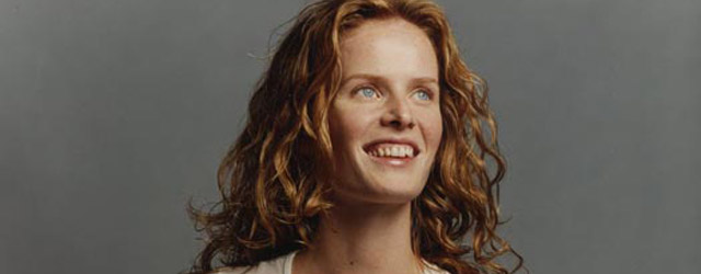 Rebecca Mader guest star in Covert Affairs
