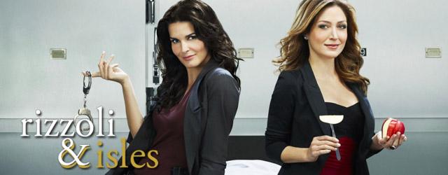 Rizzoli & Isles: Enver Gjokaj guest star in un arco di episodi