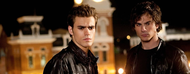 Julie Plec parla del crossover degli show The Vampire Diaries e The Originals