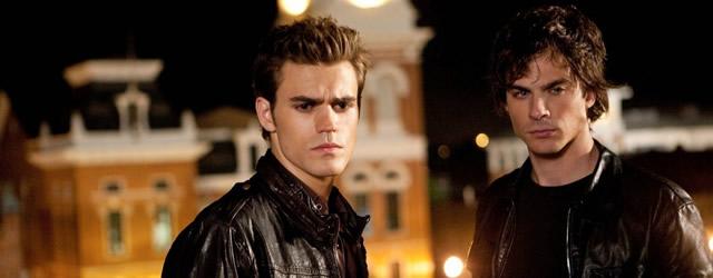 Julie Plec parla del crossover degli show The Vampire Diaries e The Originals