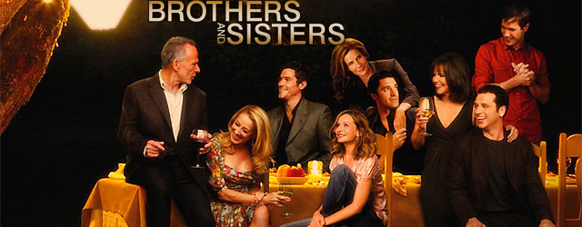 Brothers &#038; Sisters: forse una 6 stagione finale