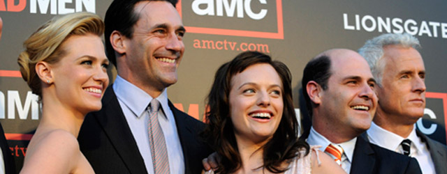 cast_Mad Men