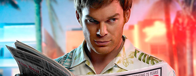 Michael C. Hall: amore sul set di Dexter