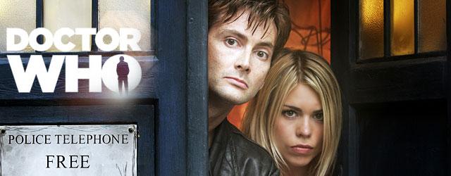 Doctor Who, David Tennant : 'Io sarò sempre in grado di tornare'