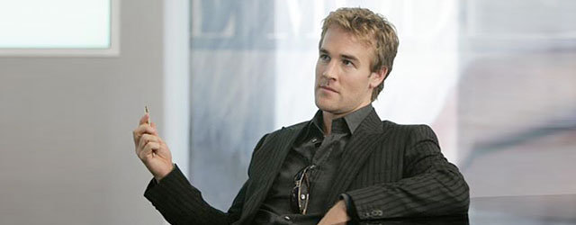 Dont' Trust The B in Apartment 23:James Van Der Beek vuole Michelle Williams nella seconda stagione