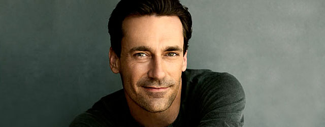 Jon Hamm regista per Mad Men