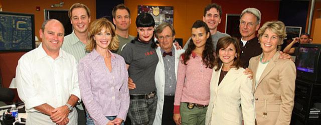 NCIS New Cast Member 2013