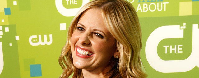 Robin Williams, Sarah Michelle Gellar e James Wolk, nel pilot della comedy di CBS Crazy Ones