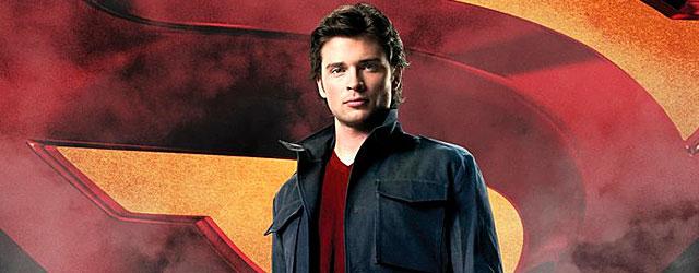 Smallville: promo del finale!