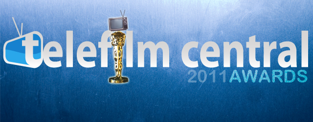 Telefilm Central Awards 2011