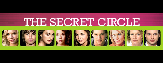Smentito il crossover tra The Secret Circle e The Vampire Diaries