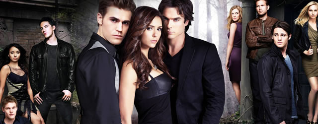 Il cast di The Vampire Diaries e l'impegno sociale