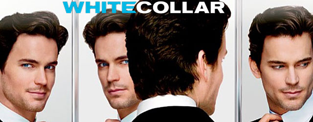 White Collar, il fascino è criminale