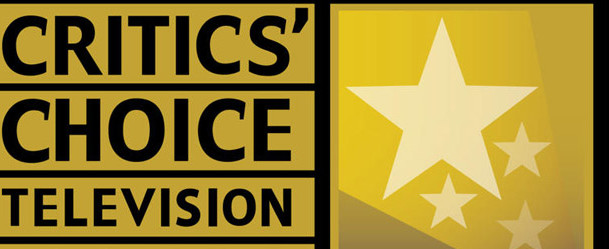 Critics Choice Television Awards, tutte le candidature.