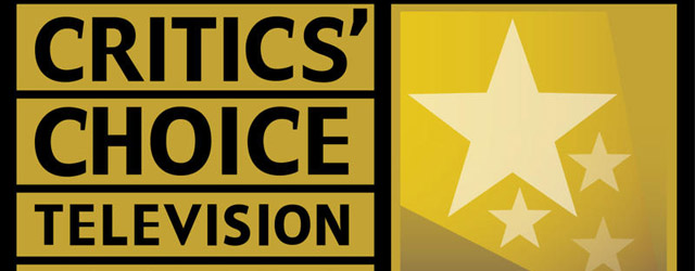 I Critics' Choice Television Awards: tutti i vincitori