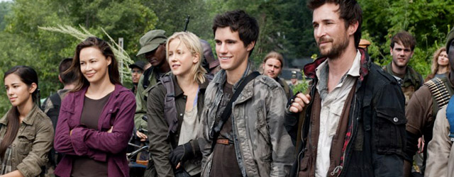 Falling Skies: la nuova stanza del forum di Telefilm-Central.org