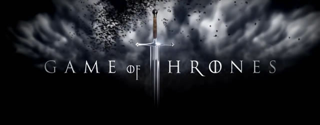 Game of Thrones è la serie più scaricata del 2012