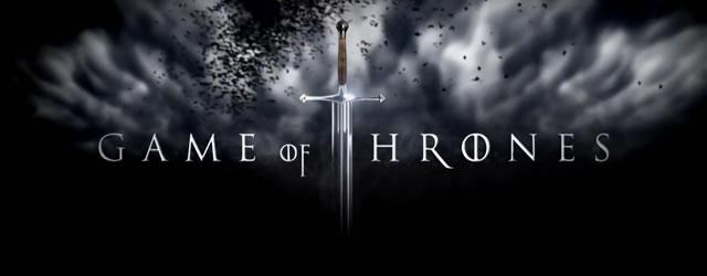 Game of Thrones: il batterista dei Coldplay apparirà in un episodio della terza stagione