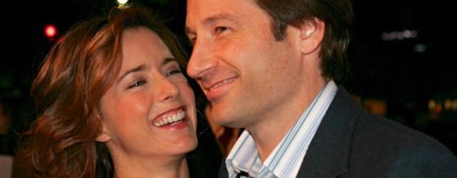 David Duchovny e Tea Leoni hanno divorziato!