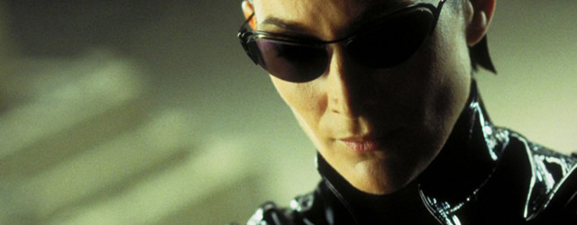 Carrie-Anne Moss guest star in Chuck
