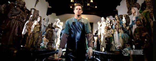 Dexter: Il produttore esecutivo Scott Buck parla della sesta stagione